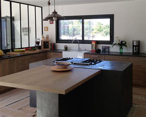cuisine sur mesure algerie mesure de cuisine beautiful table de cuisine rustika en