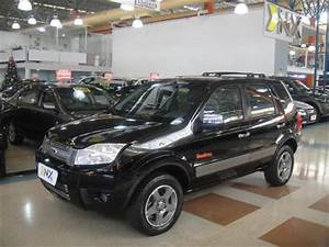 Ford Ecosport 1 6 Xlt Freestyle 8v Flex 4p Manual 2008