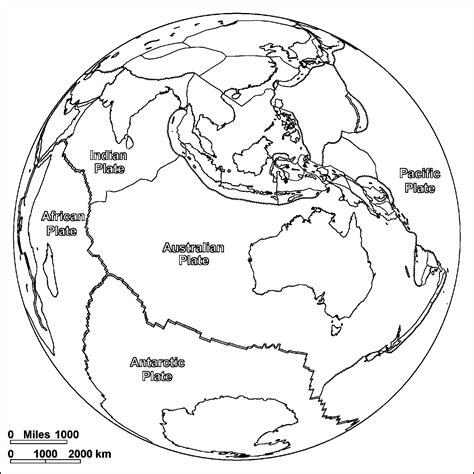 world coloring printable page  learning world geography