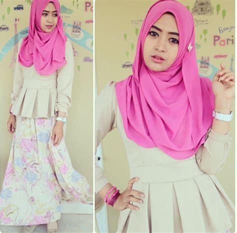 koleksi tutorial hijab lebaran natasha farani janaharacom
