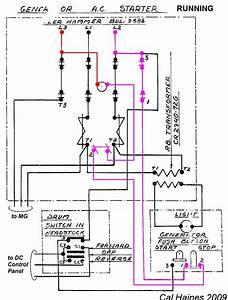 Allen Bradley Starters Wiring Diagrams