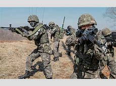 South Korean Scandal Erupts On Military Body Armour After