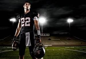 Westcott University  U2014 Creating Sports Composite Portrait