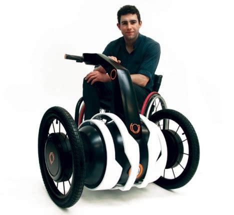chaise roulante lectrique advanced accessibility 12 futuristic wheelchair designs