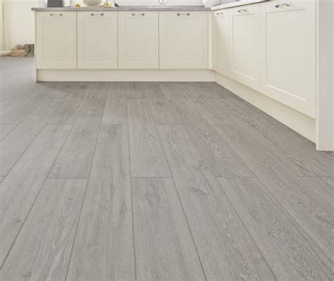 nexus planks light grey oak howdens professional fast fit v groove light grey oak