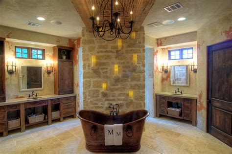 tuscan style bathroom decorating ideas tuscan bathroom design