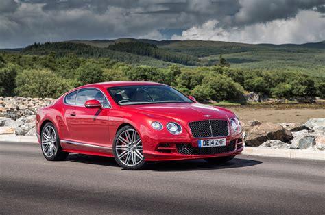2018 Bentley Continental Gt Speed Wallpapers9