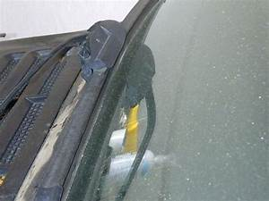Help On Wiper Blades  Arms