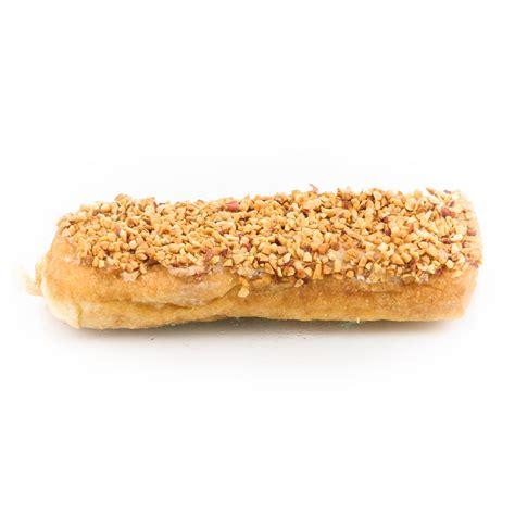 maple nut maple nut long john sandy s donuts