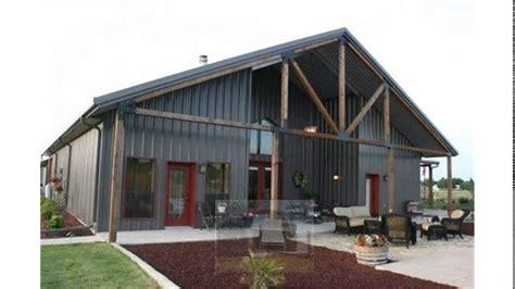 Haus Aus Stahl Bauen by Steel Building Homes