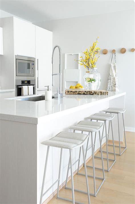 27+ Charming Kitchen Interior Modern