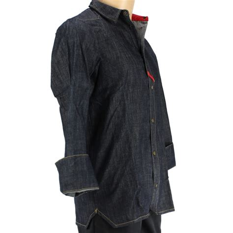 veste de cuisine veste de cuisine manche longue homme style chemise en