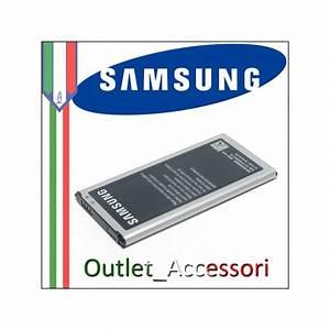 Batteria Originale Samsung Galaxy S5 NEO EB BG900BBE