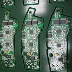 Printed Circuit Board Manufacturing Pcb Assembly Design
