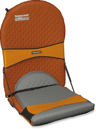 thermarest trekker chair kit 20 therm a rest compack chair kit 20 quot rei
