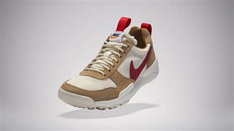 nike  tom sachs introduce  nikecraft mars yard