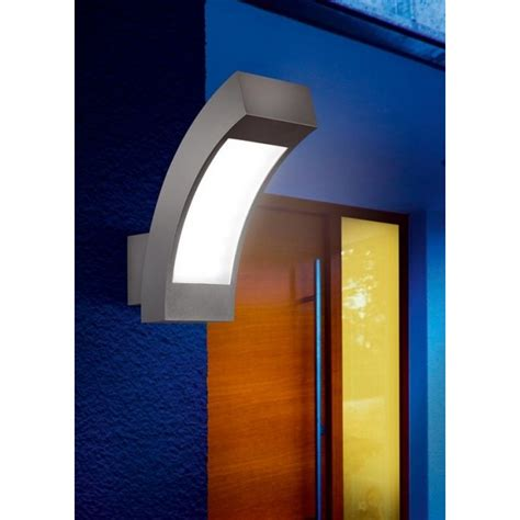 eclairage led exterieur applique lumineuse led line sur solairepratique eclairage ext 233 rieur led 220 230 v eclairage