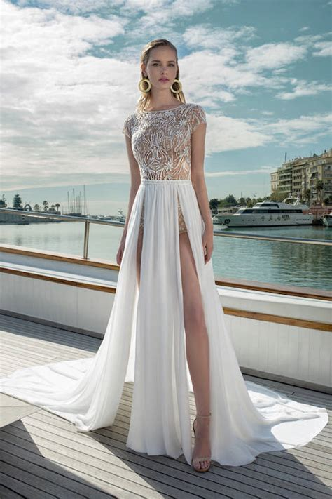 robes de mariee originales  atypiques pour la saison