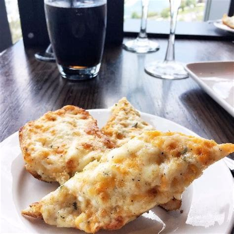 Cheesy Garlic Bread  Picture Of The Keg Steakhouse + Bar