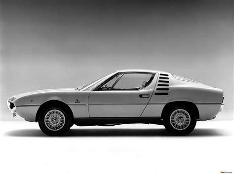 Images of Alfa Romeo Montreal 105 (1970–1977) (2048x1536)