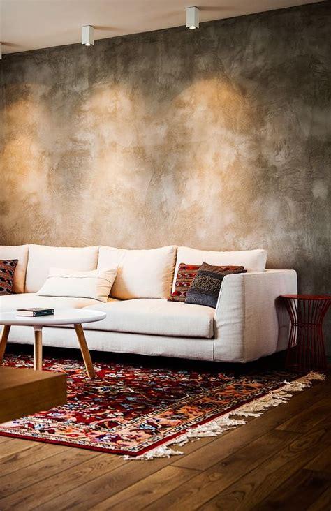 decoracion de salas de estar  papel tapiz  curso