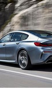 2020 BMW 8 Series Gran Coupe Prices, Reviews, and Pictures ...