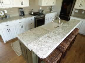 black kitchen island with granite top cambria quartz