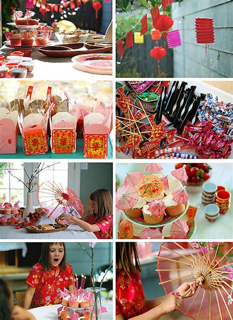 Bless This Mess & Stress Asian Birthday Extravaganza