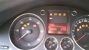 Voyant Voiture Volkswagen : voyant direction assist e passat sw tdi 140 2005 youtube ~ Gottalentnigeria.com Avis de Voitures