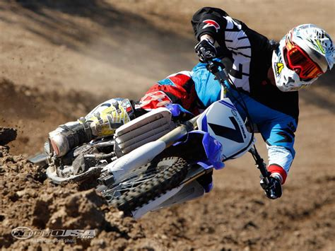 Down And Dirty On Dirtbikes