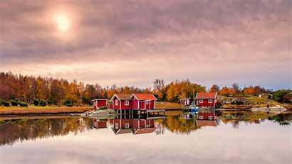 Sweden Bing Autumn Wallpapers Fall Nature Backgrounds