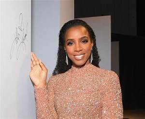 "Hear Kelly Rowland's new song ""Kelly"" 