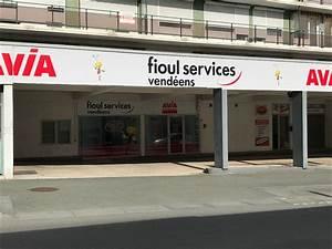 Station Service Fioul Domestique : fioul services vend ens fioul et combustibles 39 rue du mar chal joffre 85000 la roche sur ~ Medecine-chirurgie-esthetiques.com Avis de Voitures