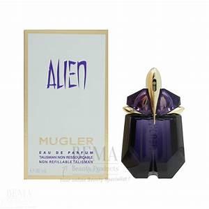 Parfum Auf Rechnung Bestellen : thierry mugler alien eau de parfum 30 ml g nstig ~ Themetempest.com Abrechnung