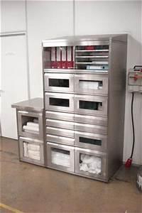 Mobilier De Laboratoire : mobilier de laboratoire sur mesure hemera ~ Teatrodelosmanantiales.com Idées de Décoration