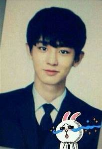 Chanyeol pre-debut | EXO | Pinterest | Boys, School boy ...