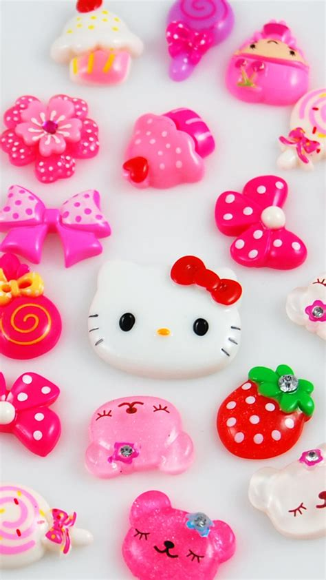 Sanrio character phone wallpapers to brighten your day girlstyle singapore. 45+ Free HD Quality Cute iphone Wallpapers-Background Images - EntertainmentMesh