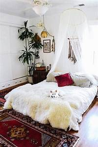 Bohemian, Bedroom, Designs, That, Will, Catch, Your, Attention, For, Sure