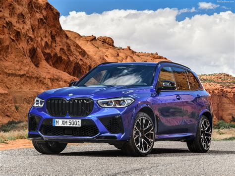 Bmw X5 M Picture by Bmw X5 M Competition 2020 Pictures Information Specs