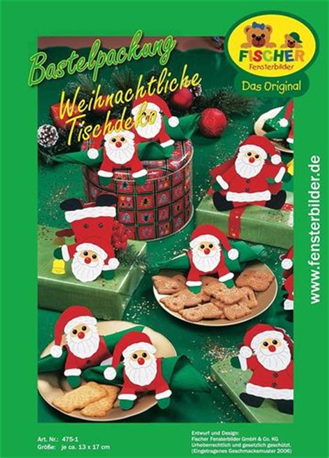 Vorlagen Weihnachtliche Tischdeko by Zu Weihnachten Basteln Mit Vorlagen Fischer Fensterbilder
