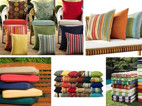 Gloster Patio Furniture Los Angeles by Replacement Outdoor Cushions Top Replacement Cushions For