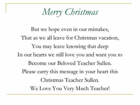 Hopefully You Please Learn From My Mistakes Christmas Orgy Message From My Benevolent Students