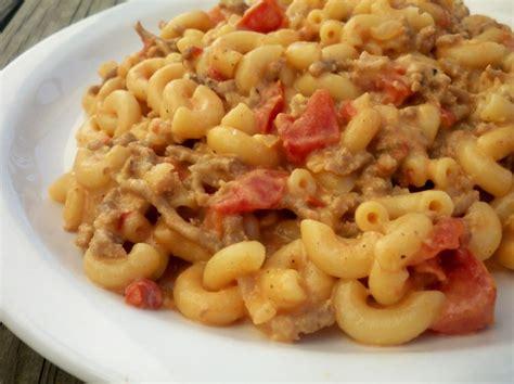 Frying Pan Goulash Recipe Foodcom