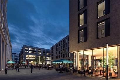Soul Urban Bonn Nimmt Quartier Formen