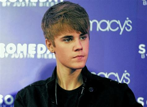 Mariah Yeater's text messages reveal Justin Bieber is not ...