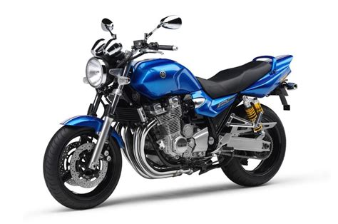 Review Yamaha by 2007 Yamaha Xjr1300 Review Top Speed