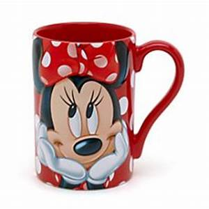 Minnie Mouse Tasse : 1000 images about disney on pinterest drinkware mugs and disney mugs ~ Whattoseeinmadrid.com Haus und Dekorationen