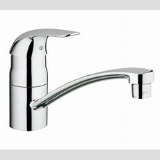 Grohe Euroeco Single Lever Kitchen Sink Mixer Tap  32750000