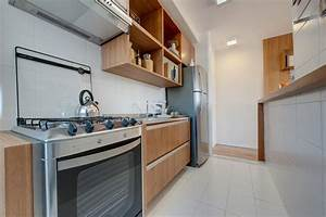 Küche 2 70 M : apartamento decorado 70m completo m veis planejados ~ Bigdaddyawards.com Haus und Dekorationen