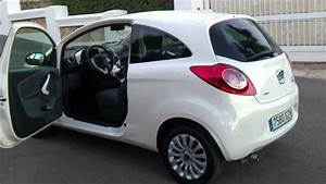 Ford Ka Titanium : 2010 ford ka 1 3 tdci titanium 3dr lhd for sale in spain ~ Melissatoandfro.com Idées de Décoration